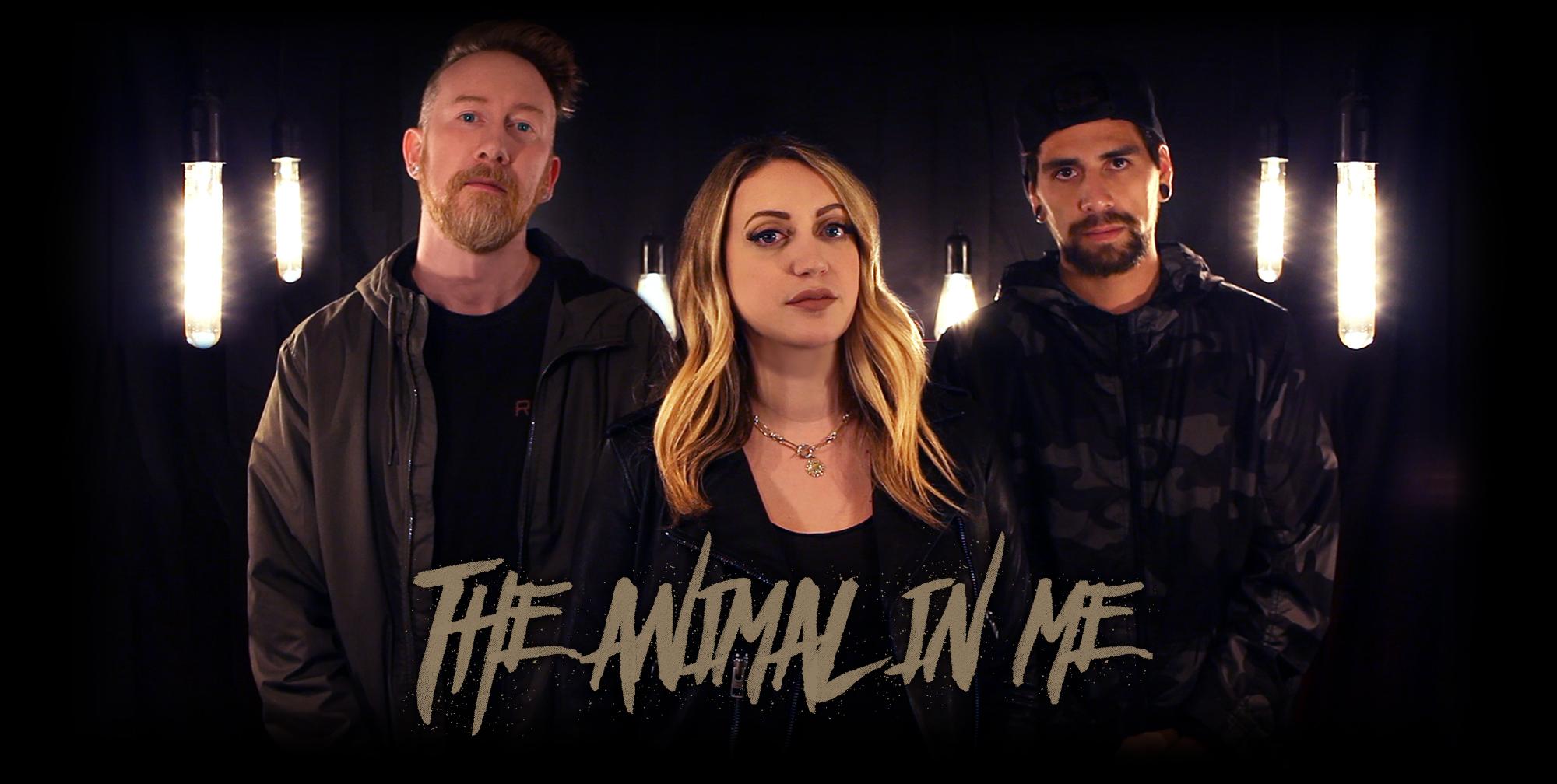The Animal in Me Logo